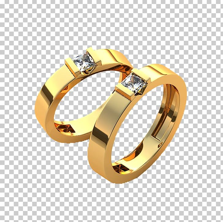 Wedding Ring Engagement Ring Jewellery PNG, Clipart.