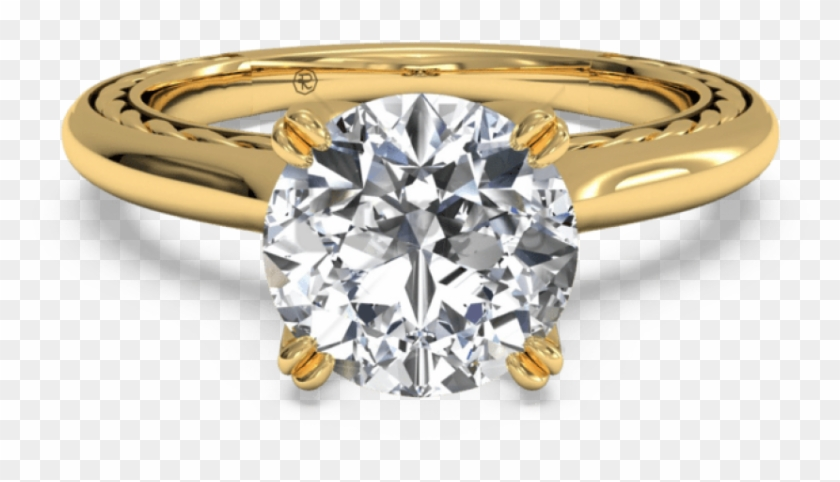 Free Png Diamond Wedding Rings Png Png Image With.