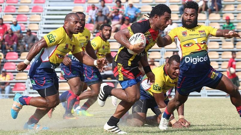 All Digicel Cup finals to be played in POM.