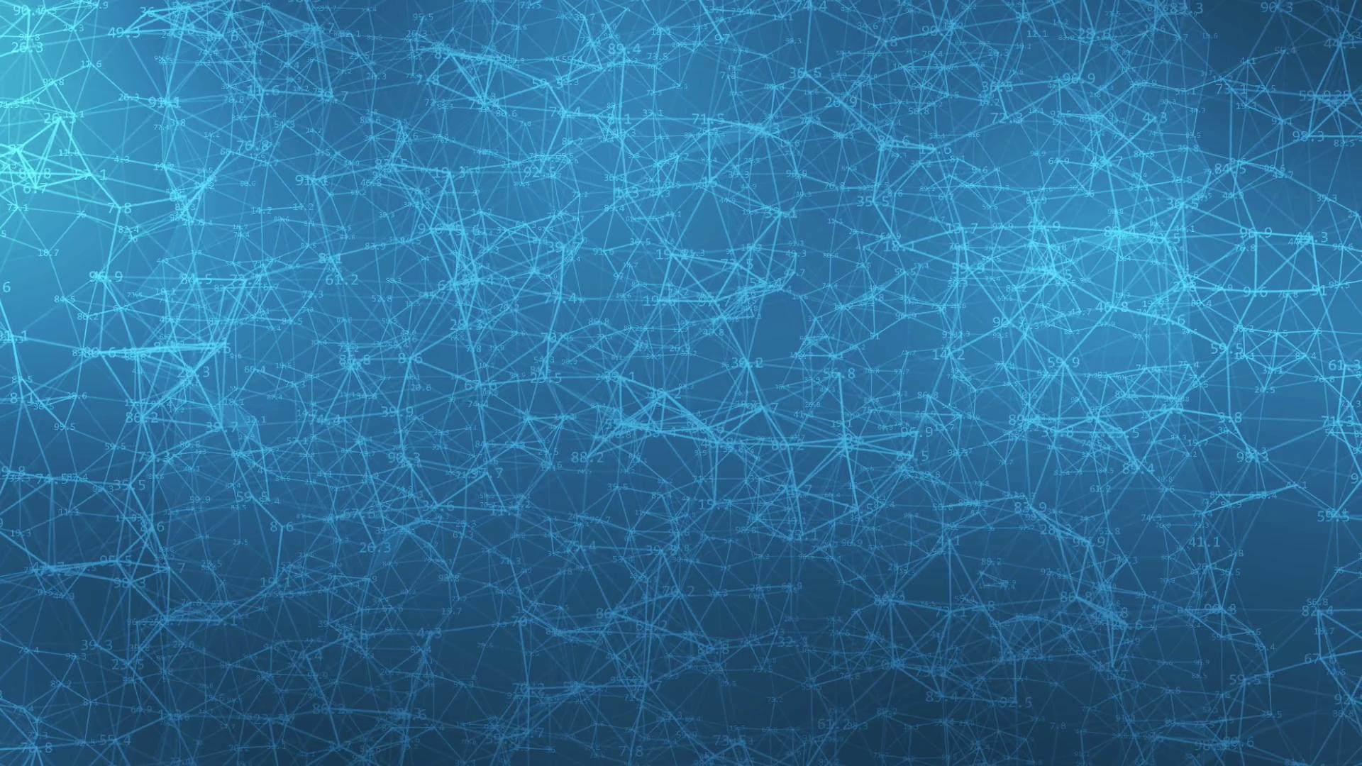 Digital Background Motion Background.