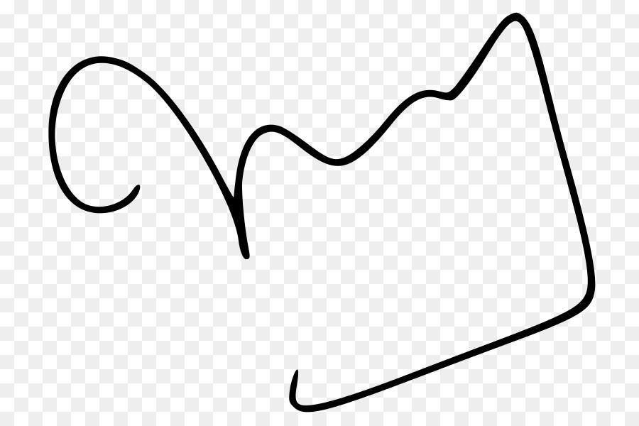 Digital Signature White png download.