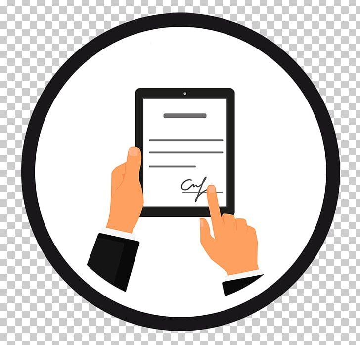 Digital Signature Electronic Signature DocuSign Document PNG.