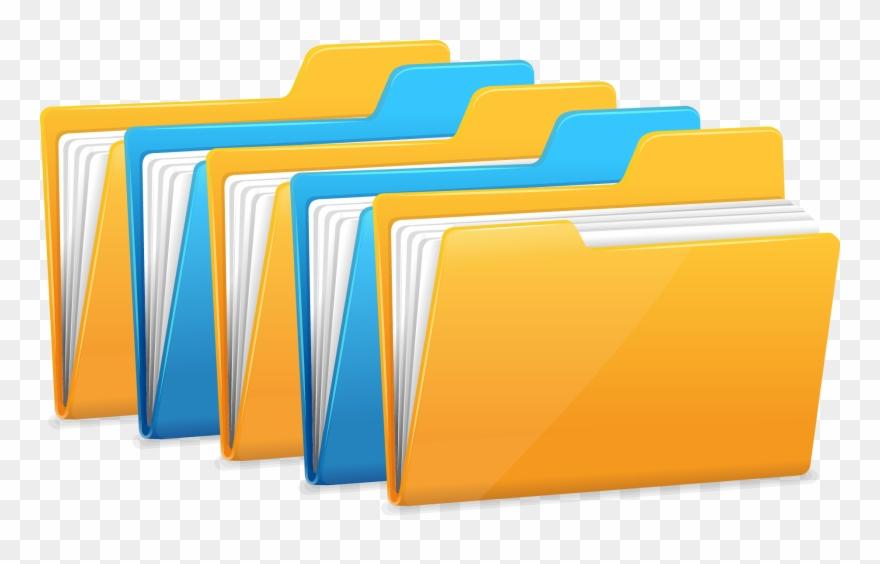 Euclidean Vector Directory Computer File.
