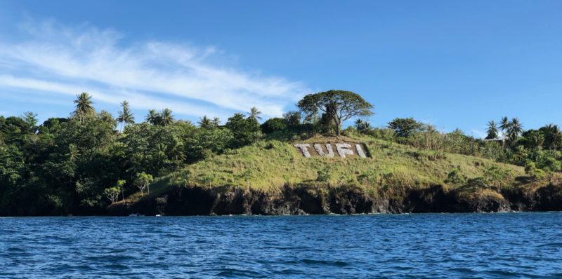 Scuba Diving in Papua New Guinea: Tufi Dive Resort • Scuba.
