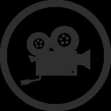 Documentary Icon #276931.