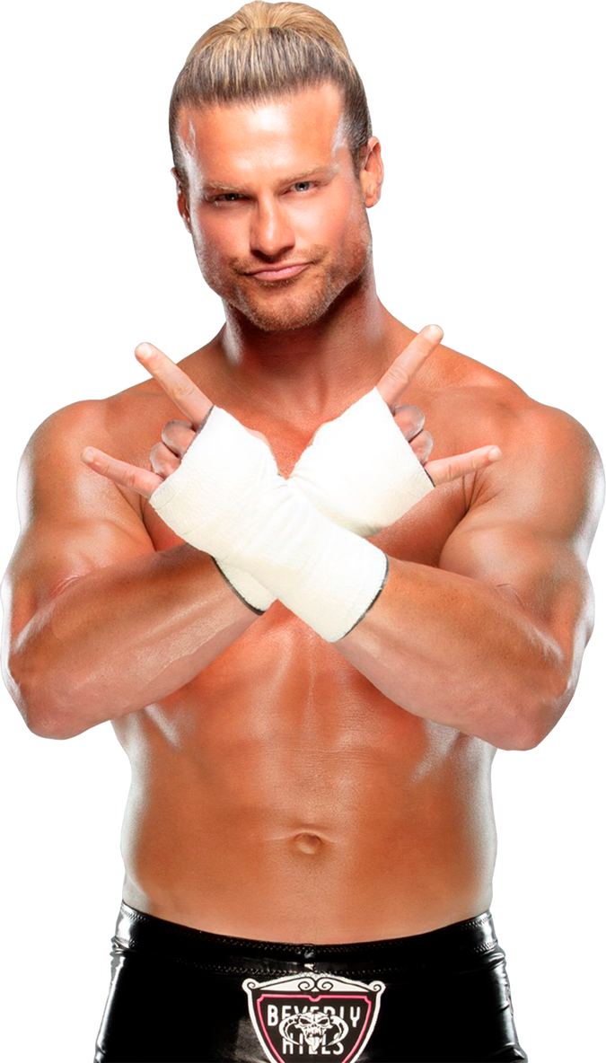 Download Free png Dolph Ziggler 2019 NEW Render by.