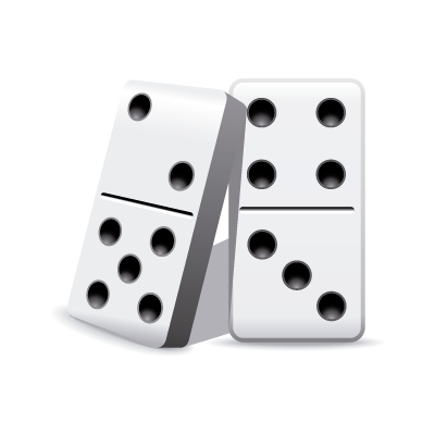 PNG Domino Transparent Domino.PNG Images #544052.