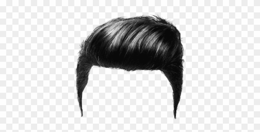 Part01 Real Hair Png Zip File Free Download Men Hair.