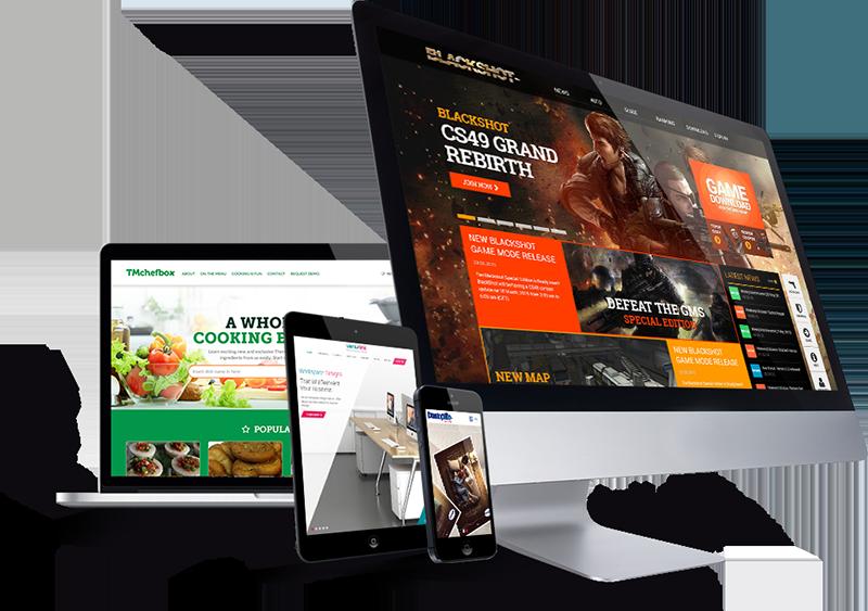Download Web Design PNG Images.