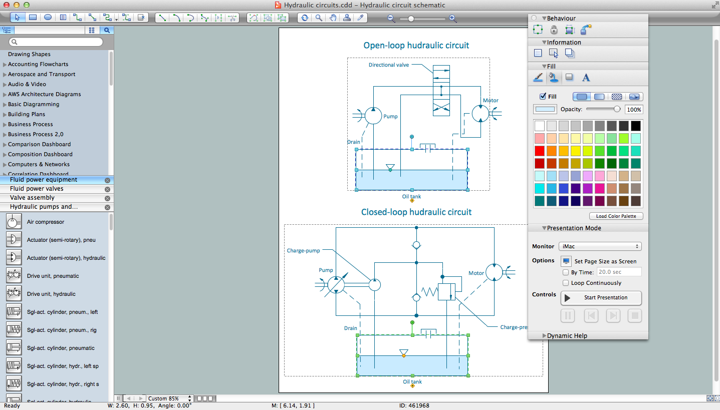 Technical Drawing Software.
