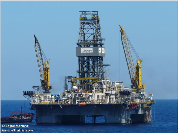 Transocean\'s Fleet Status: Not Enough Jobs For A Driller Of.
