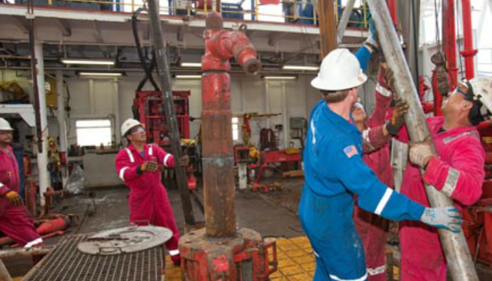 Offshore Driller Salary and Rates.