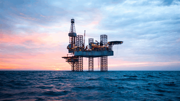Offshore Rig Operator Borr Drilling Cuts Jobs in Texas.