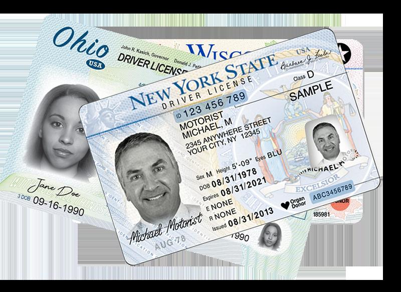 Change address on Florida driver license.