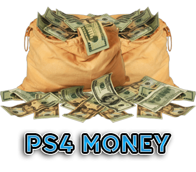 GTA 5 Money Drops for PS4, Xbox One & PC.