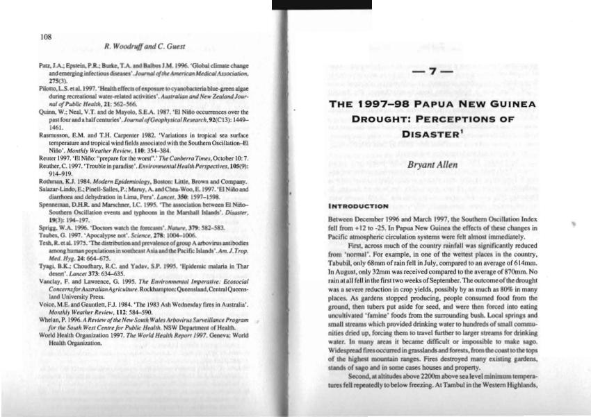 PDF) The 1997.