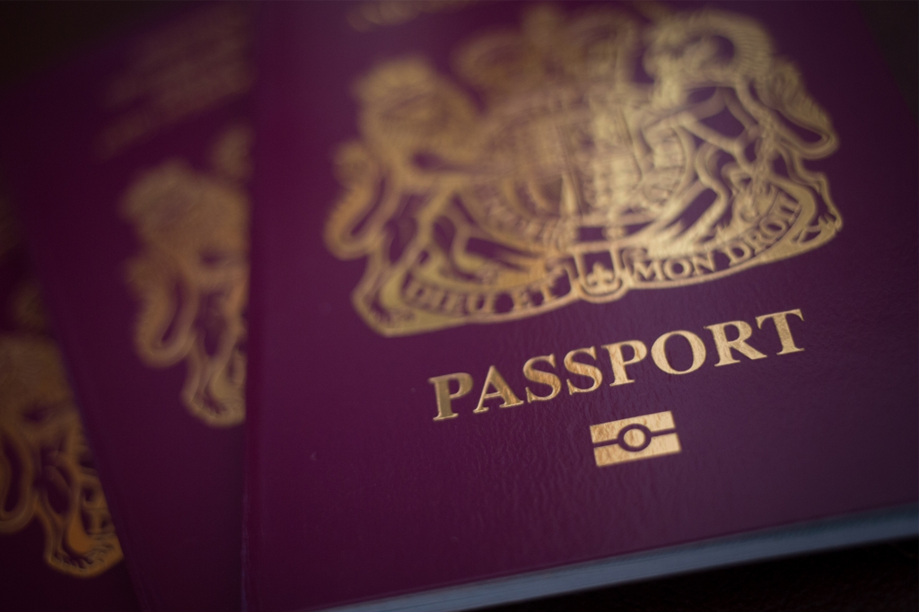 Scottish Citizenship: How to get a Scottish passport?.