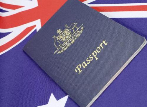 Applying for Australian Dual Citizenship.