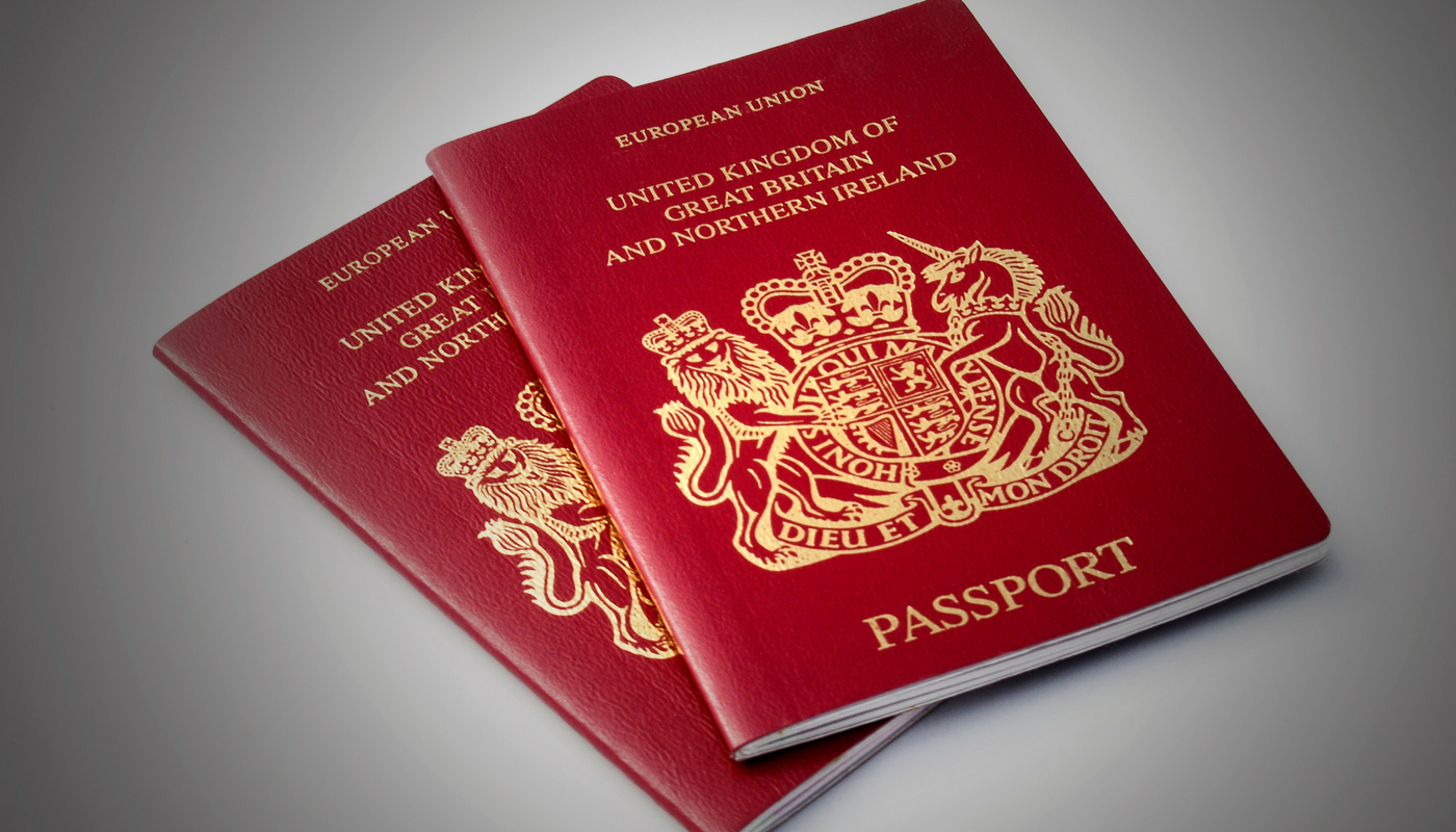 Briefing: What are the barriers to British citizenship for.