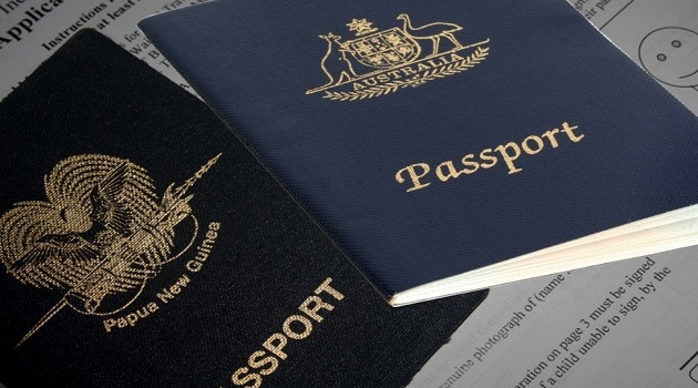 Dual Citizenship to be Effective by March.