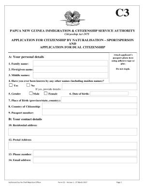 Citizenship card usa.