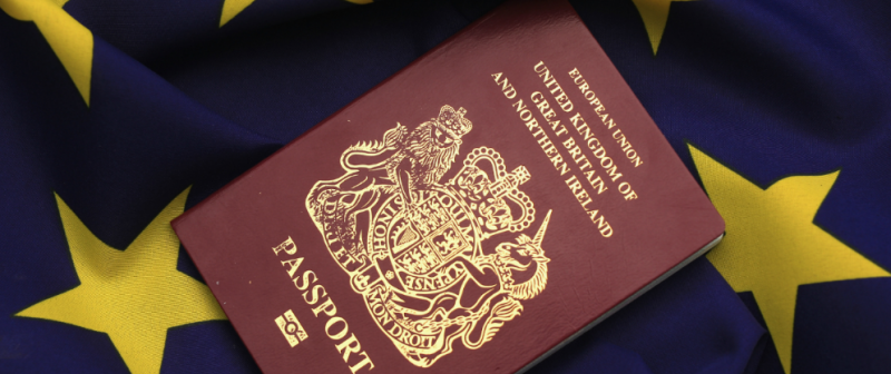 Italian Dual Citizenship for British Nationals.