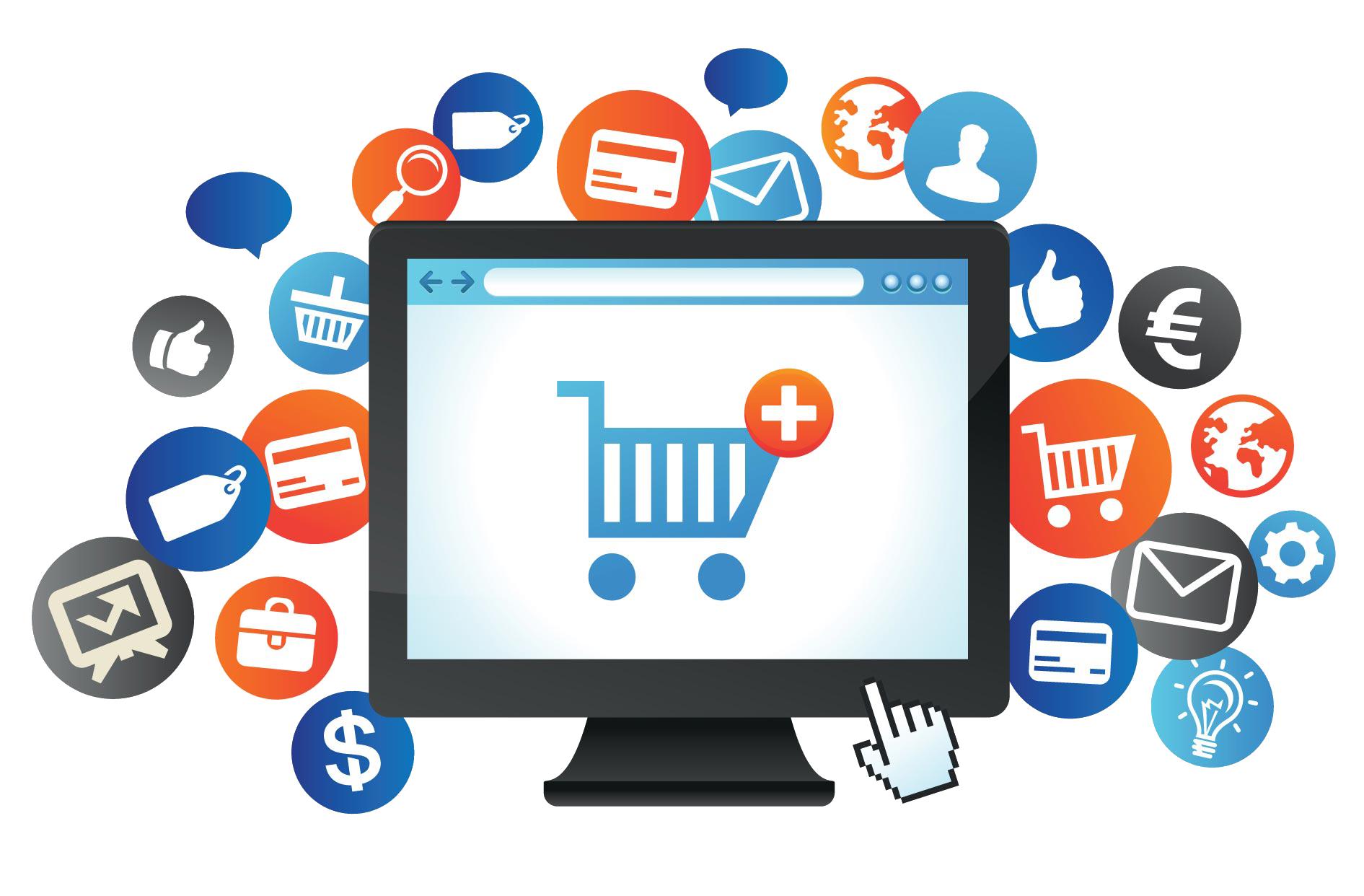 Ecommerce Website Development Company India.