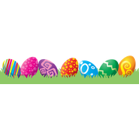 Download Easter Eggs Free PNG photo images and clipart.