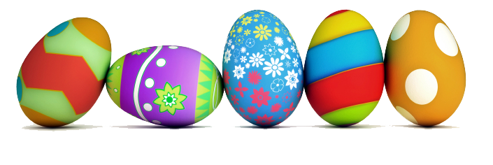 Easter Eggs PNG Transparent Easter Eggs.PNG Images..