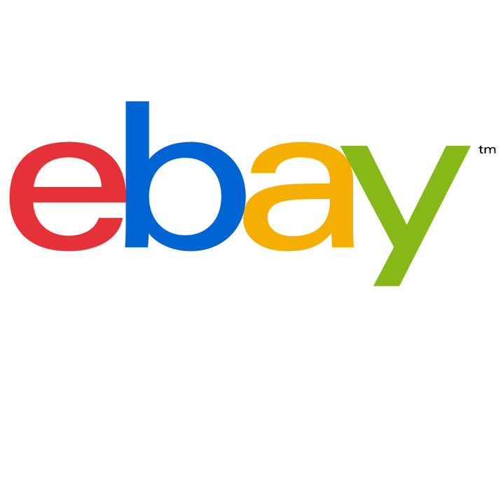 Ebay Png Icon #318853.