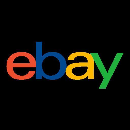 Ebay logos PNG images free download.
