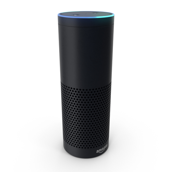 Amazon Echo (2nd Generation) PNG Images & PSDs for Download.
