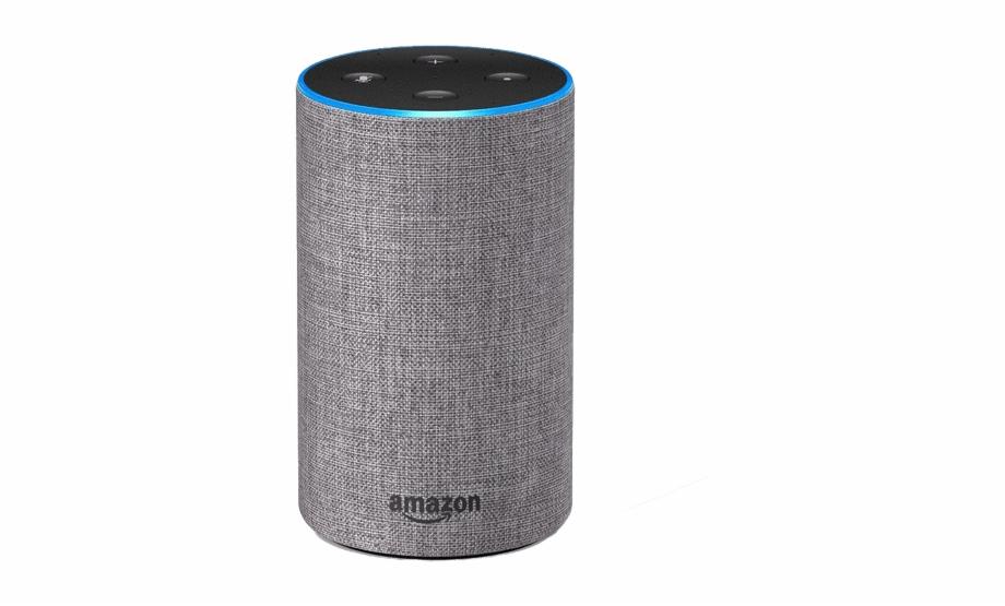 Amazon Alexa Png.