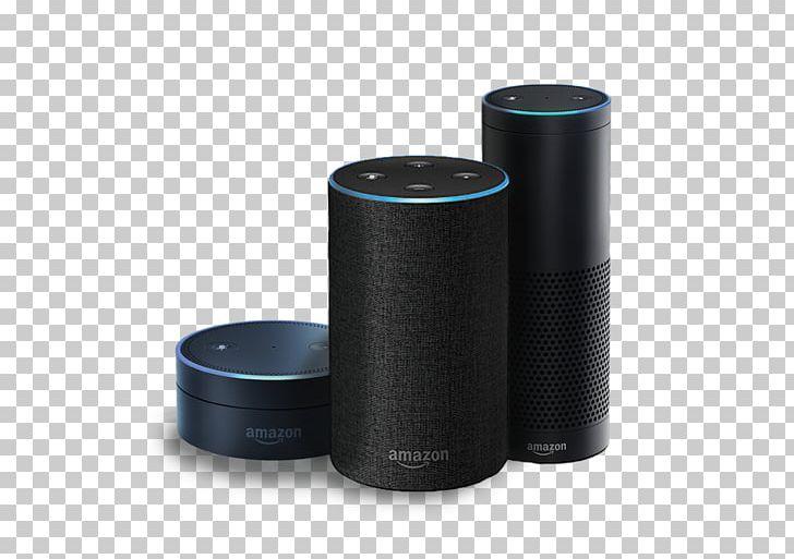 Amazon Echo Amazon.com Amazon Alexa Loudspeaker Tap.Dot PNG.