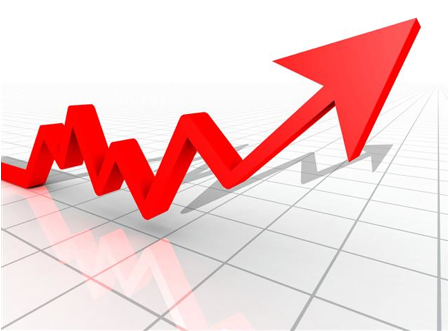 Download Free png Economic growth has accelerat.