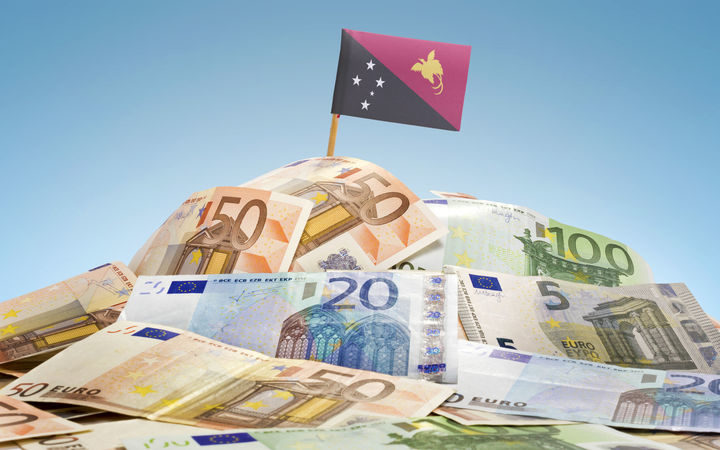 PNG economy outlook stable.