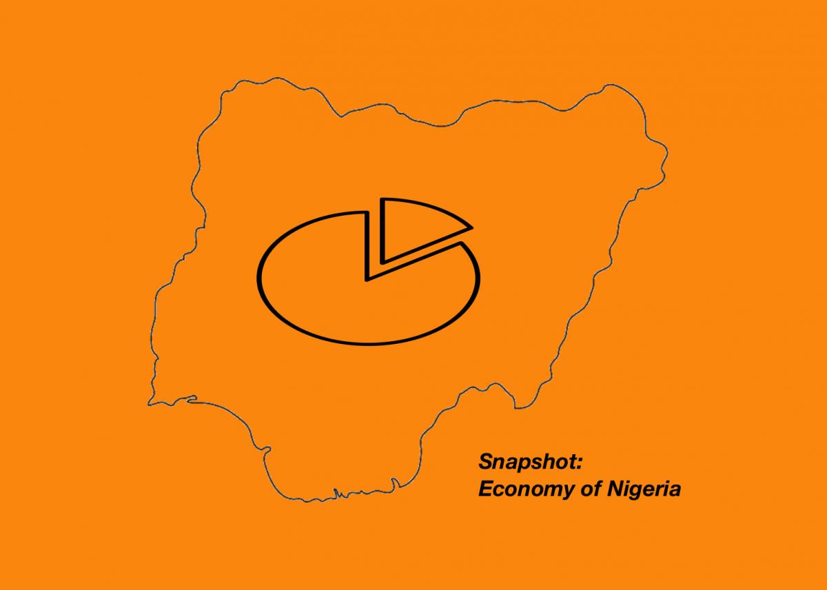 Economy of Nigeria Overview.