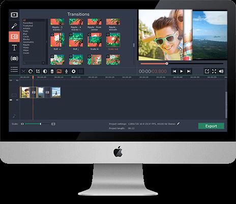Video Editor Software.