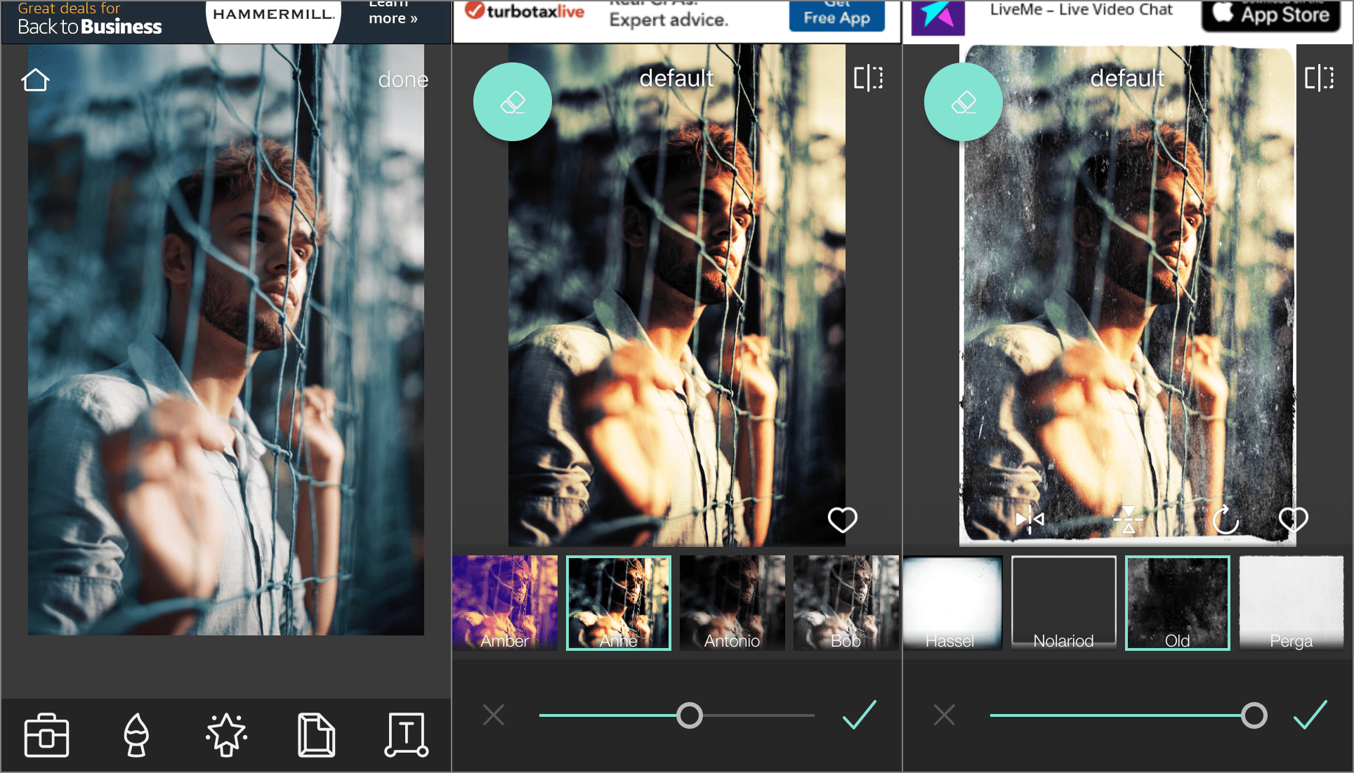 The 5 Best Photo Editor Apps of 2019.