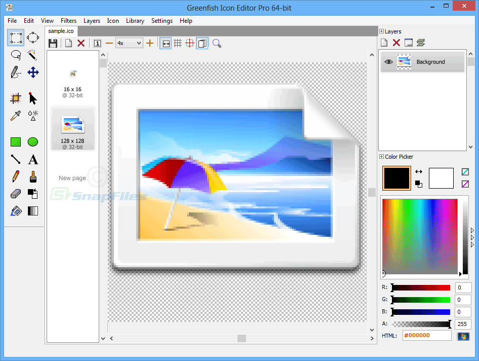 Free Icon Tools.
