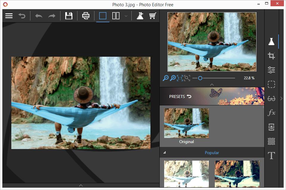 10 Free Photo Editing Programs.