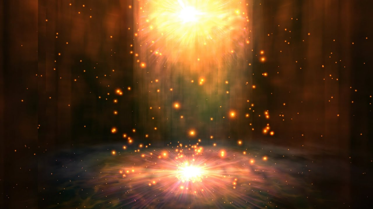 4K Magical Ground 2160p Beautiful Animated Wallpaper HD Background video  effect 1080p AA VFX.