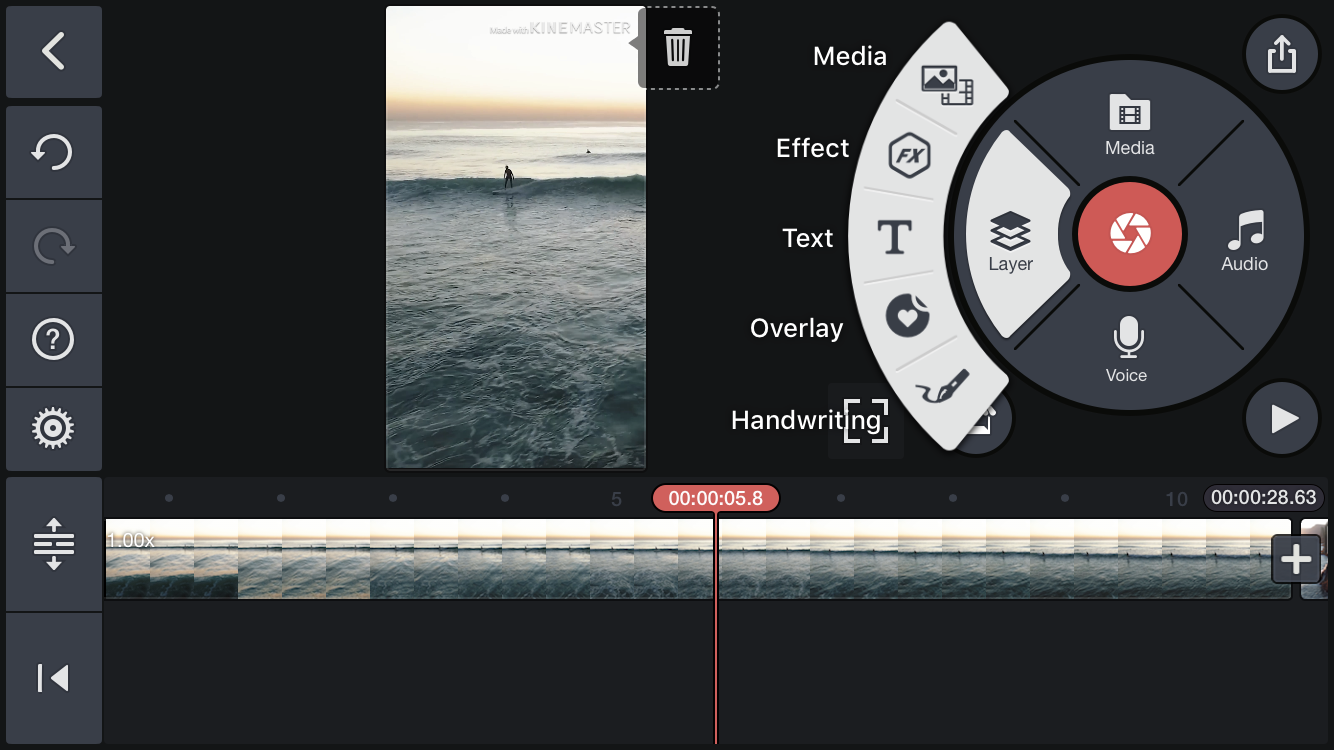 17 of the Best Mobile Video Editing Apps in 2019.
