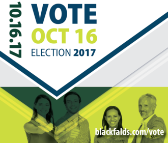 Official List of 2017 Municipal Election Candidates: News.
