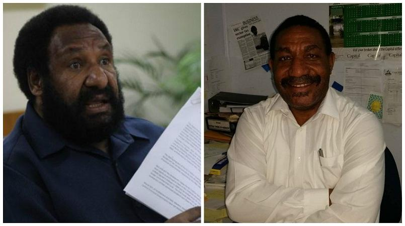 Court sets aside Polye\'s election.