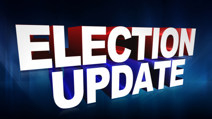 Election Day Updates for 2018 • North Arlington, New Jersey.