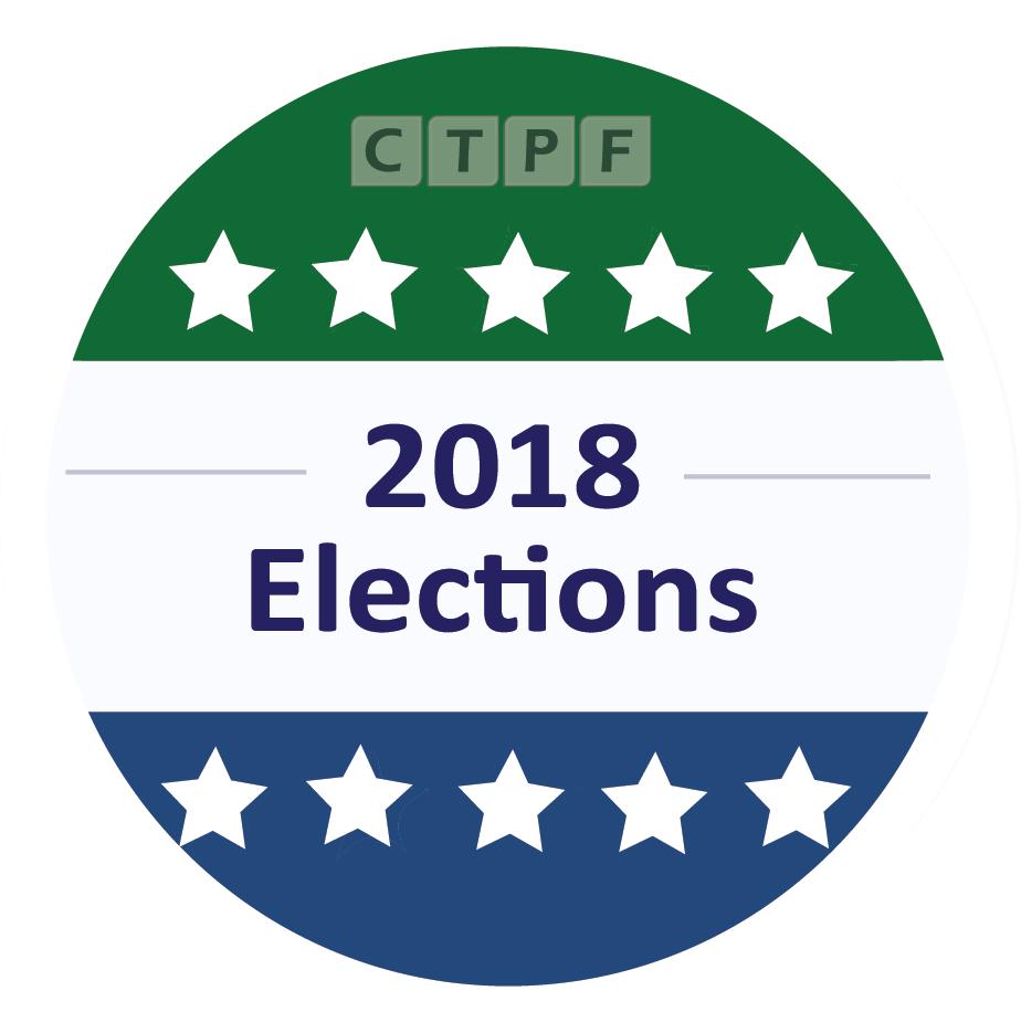Pensioner Trustee Election Update.