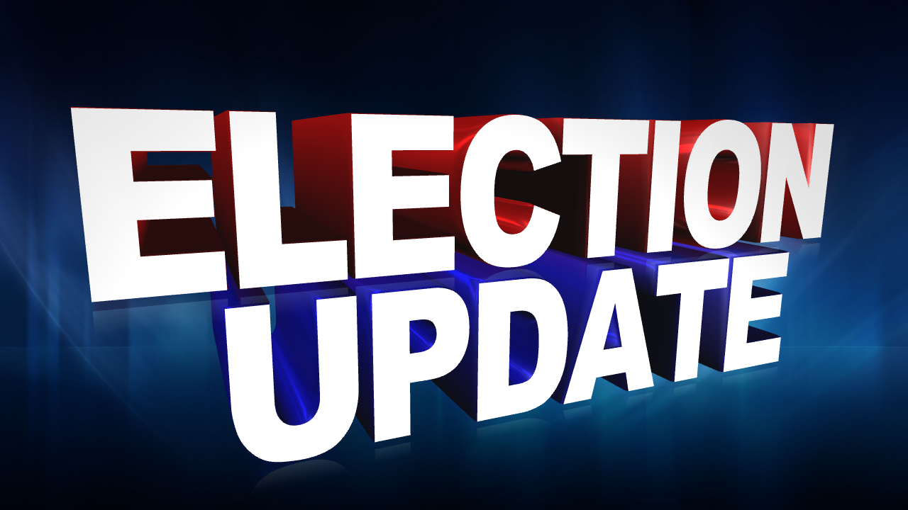 Election Update 2016.