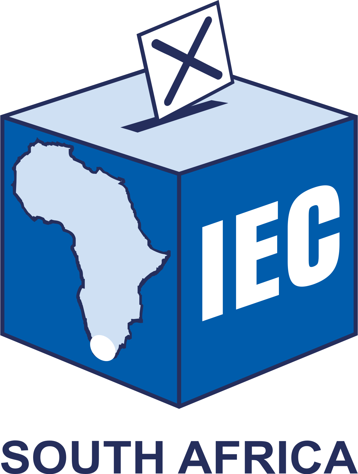 Electoral Commission of South Africa.
