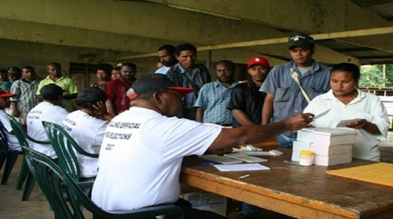 EC estimates 6 million voters on roll.